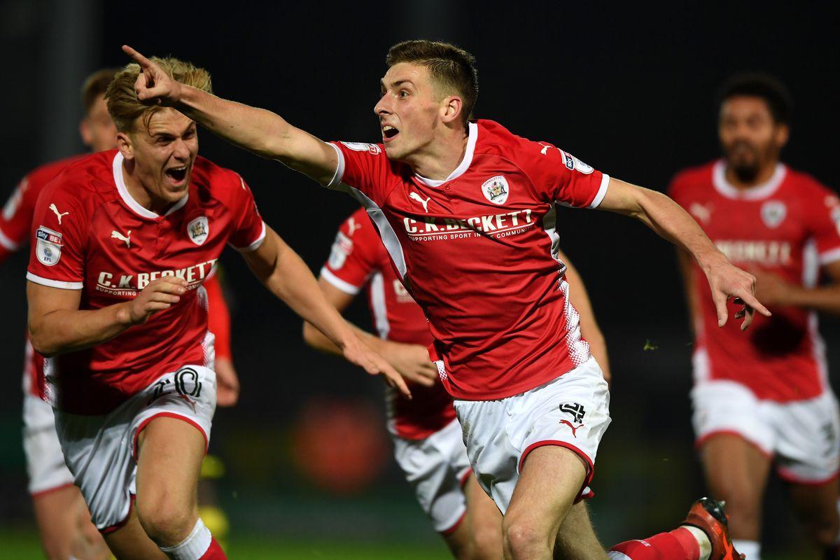 Burton Albion v Barnsley - Sky Bet Championship