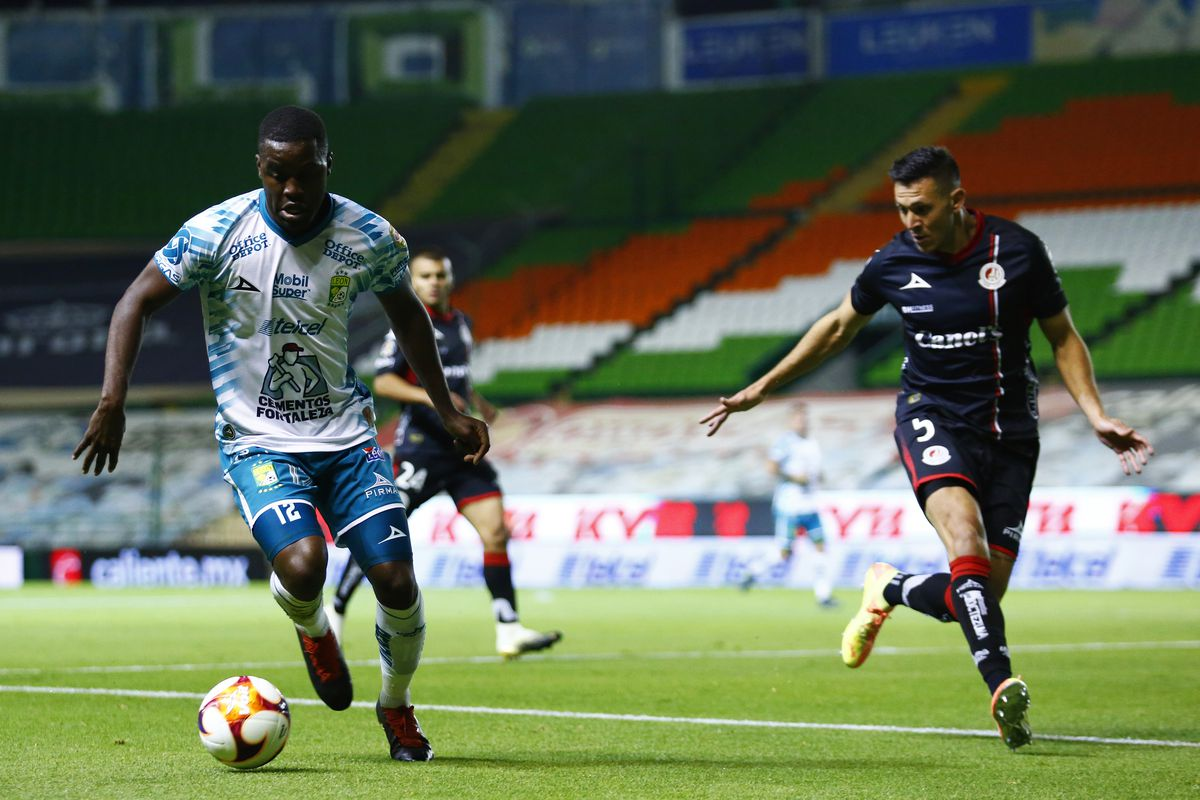 Leon v Atletico San Luis - Torneo Guard1anes 2021 Liga MX