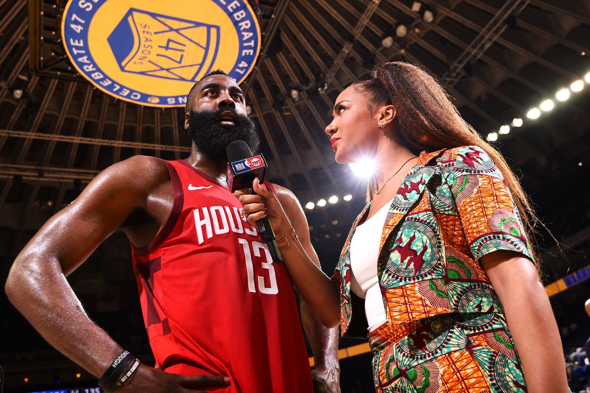 3045218cd56d Looking back on the Warriors  135-134 loss to the Houston Rockets ...
