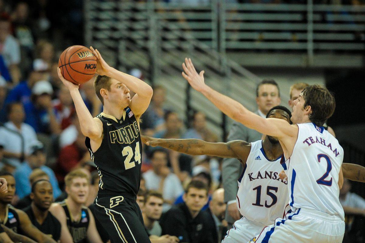 NCAA Basketball Tournament - Second Round