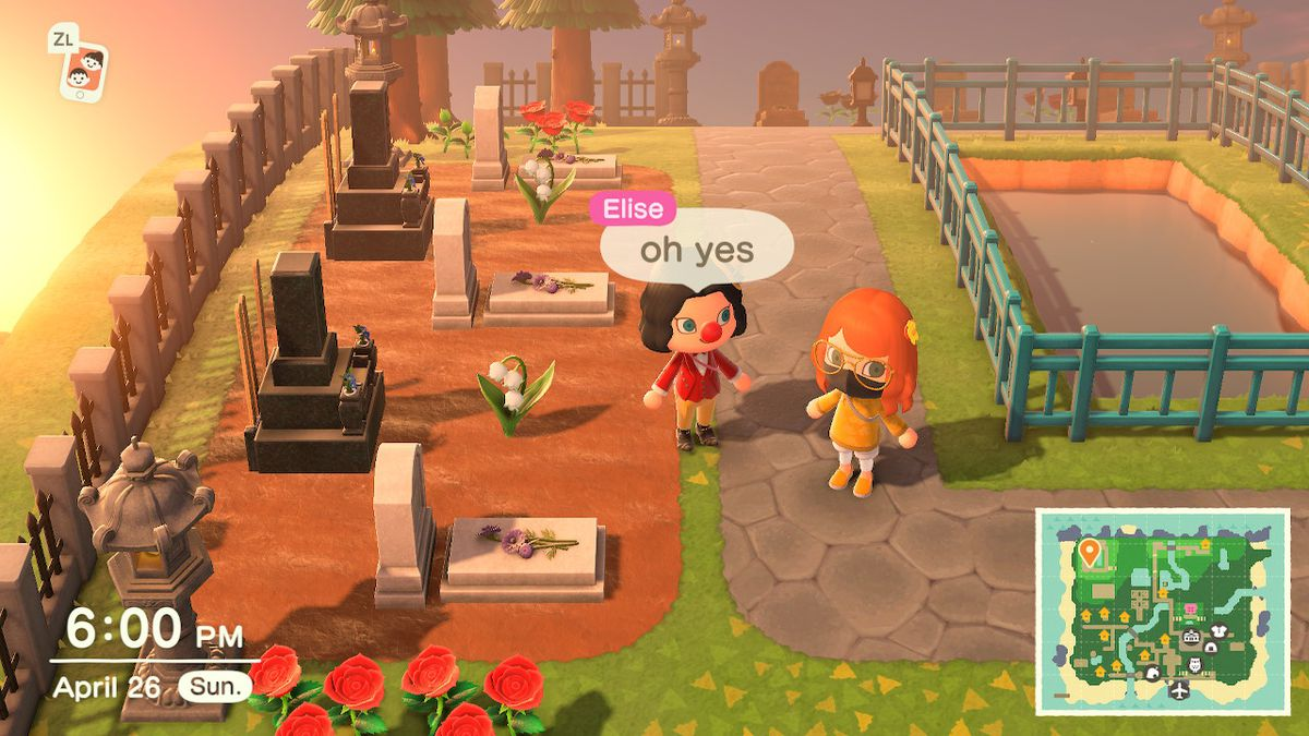 Animal Crossing New Horizons Fans Defend Pietro The Hated Clown