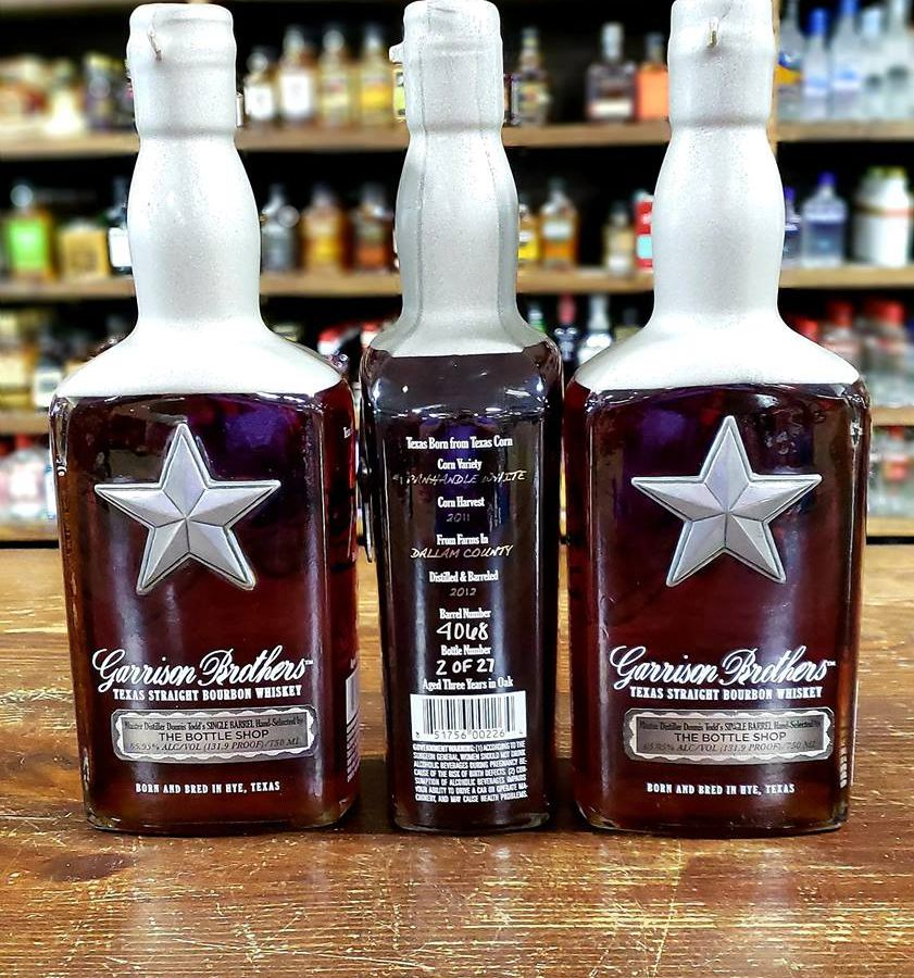 Best Austin Distilleries For Craft Whiskey, Moonshine, And