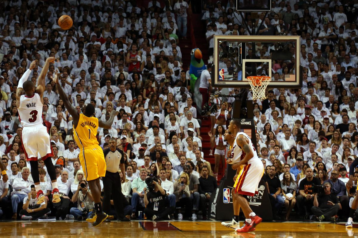 Dwyane Wade and the 3 Point Shot: The Forgotten Years ...