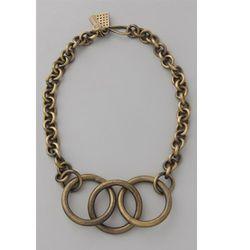 "<a href=""http://www.kellywearstler.com/"" rel=""nofollow"">Kelly Wearstler</a> Mixed Link Necklace ($225) via <a href=""http://www.shopbop.com/mixed-link-necklace-kelly-wearstler/vp/v=1/845524441925809.htm"" rel=""nofollow"">Shopbop</a>. Free 2-day shipping."