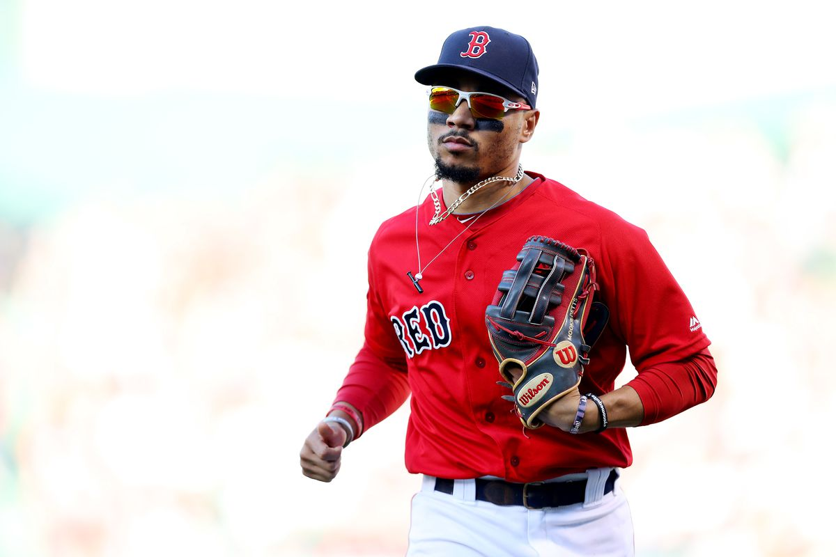 On the Yankees, Mookie Betts, and trade speculation
