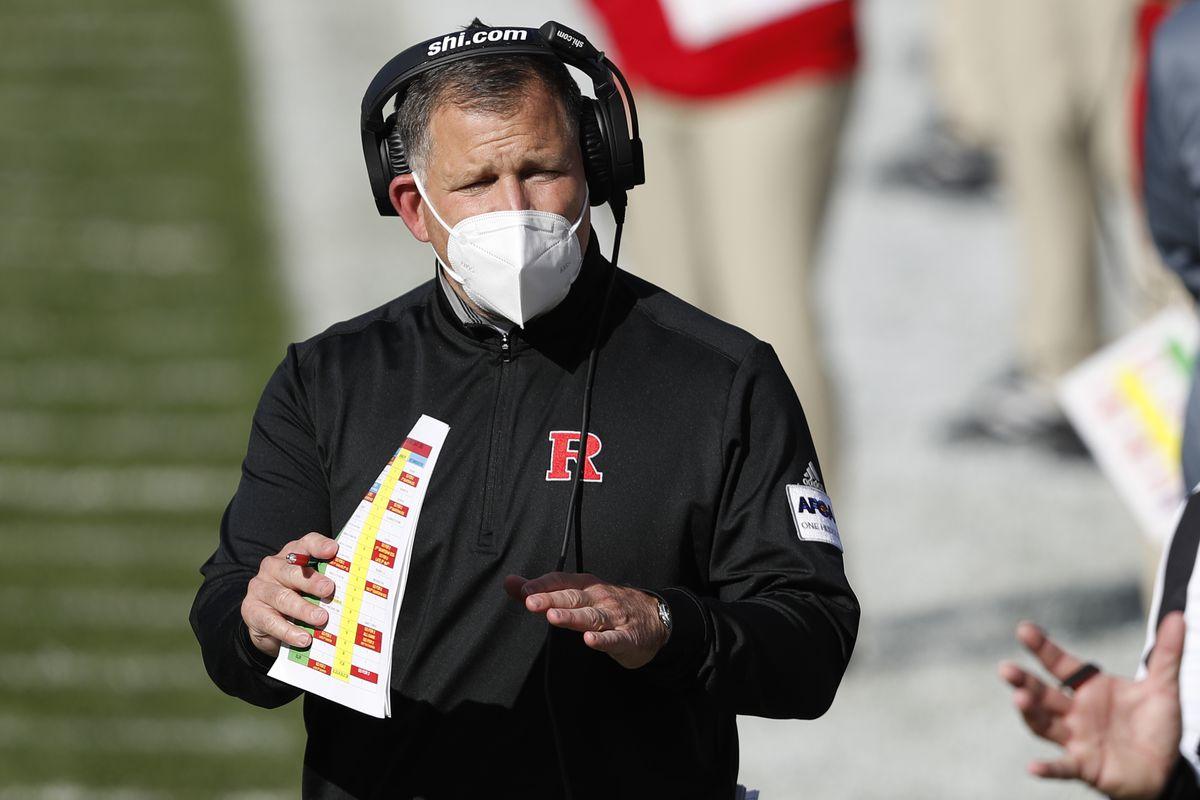 NCAA Football: Rutgers at Michigan State