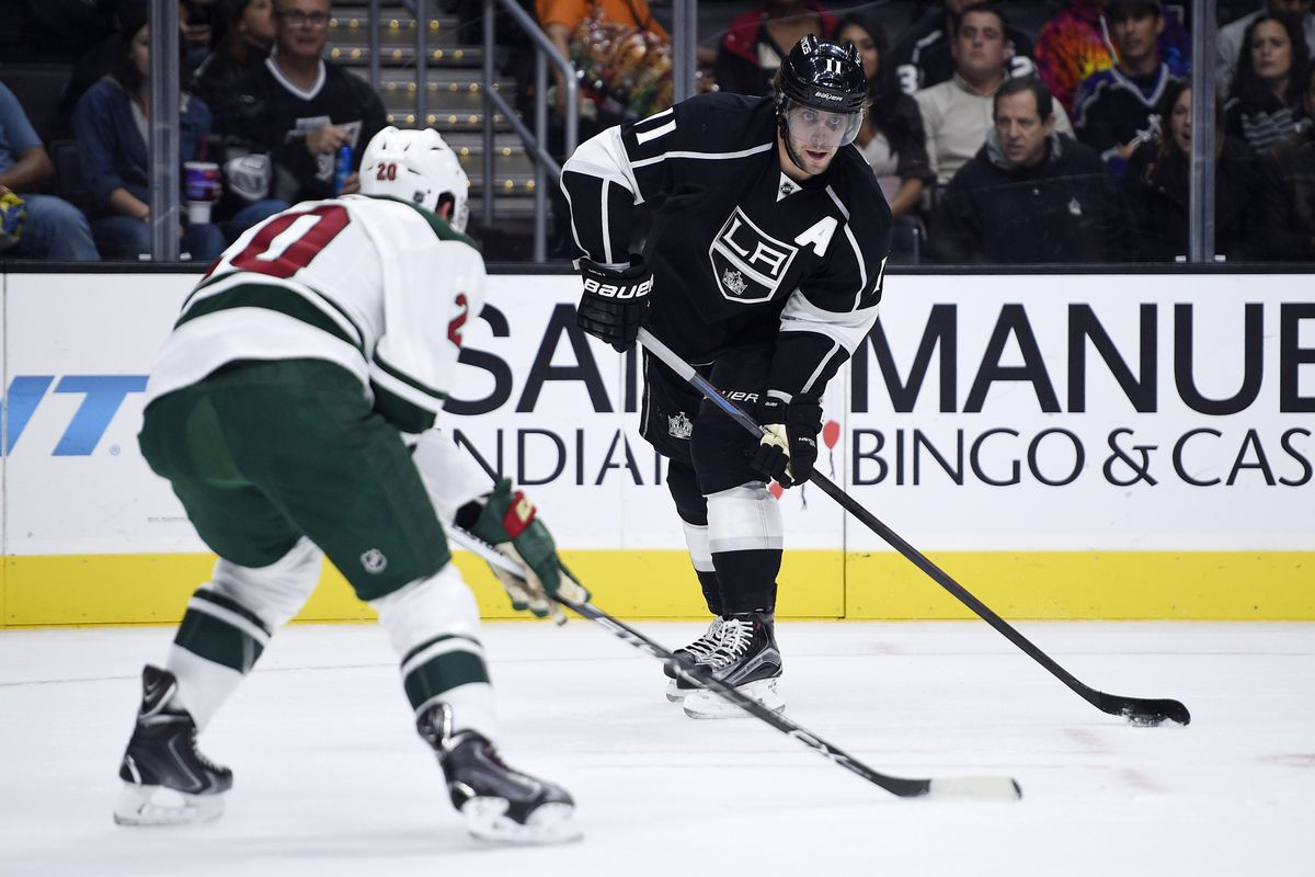 Ryan Suter played 28+ minutes against the Kings Saturday. Does this mean the Wild aren't serious about reducing his time on ice?