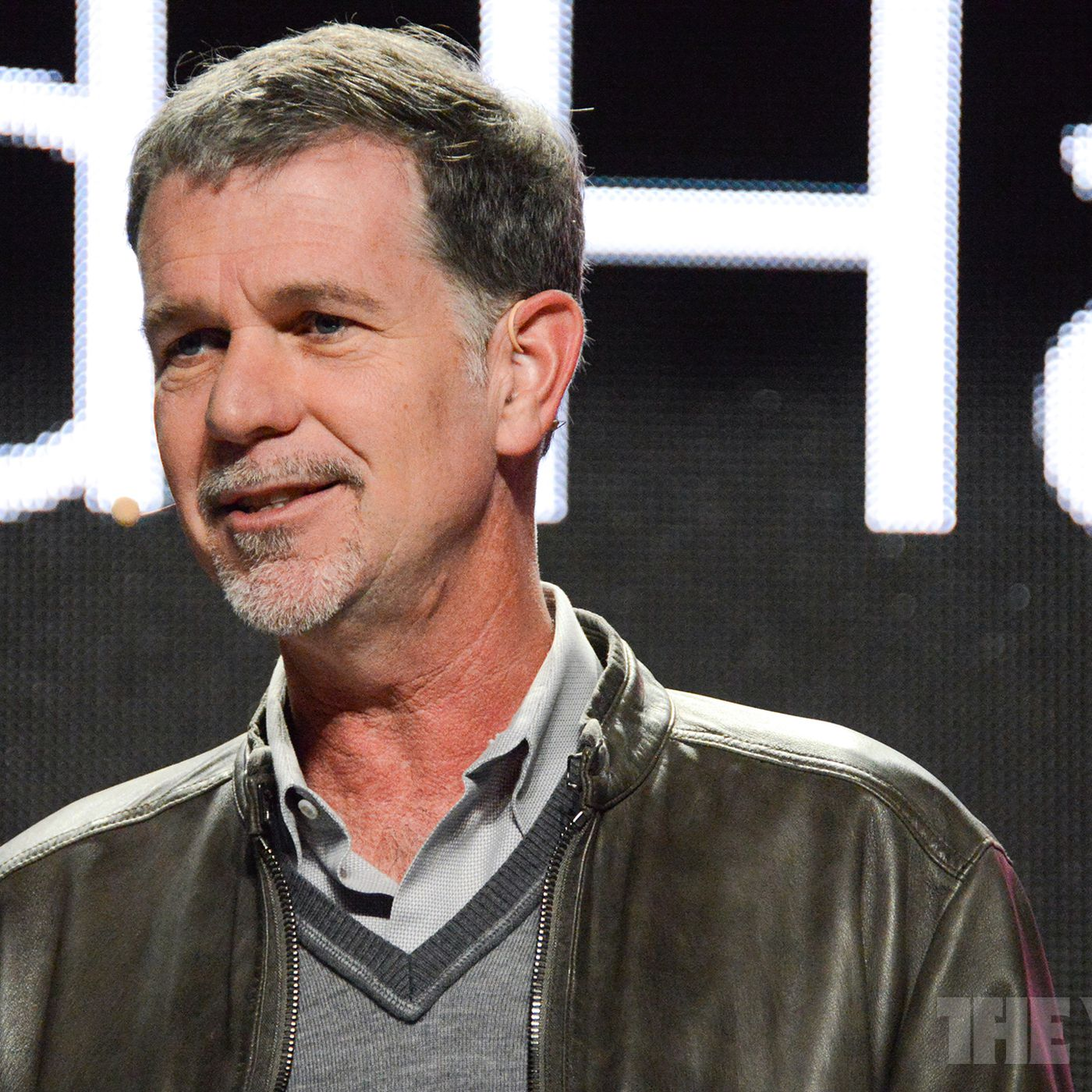 Netflix S Reed Hastings Jokes That Hbo Ceo S Password Is Netflix