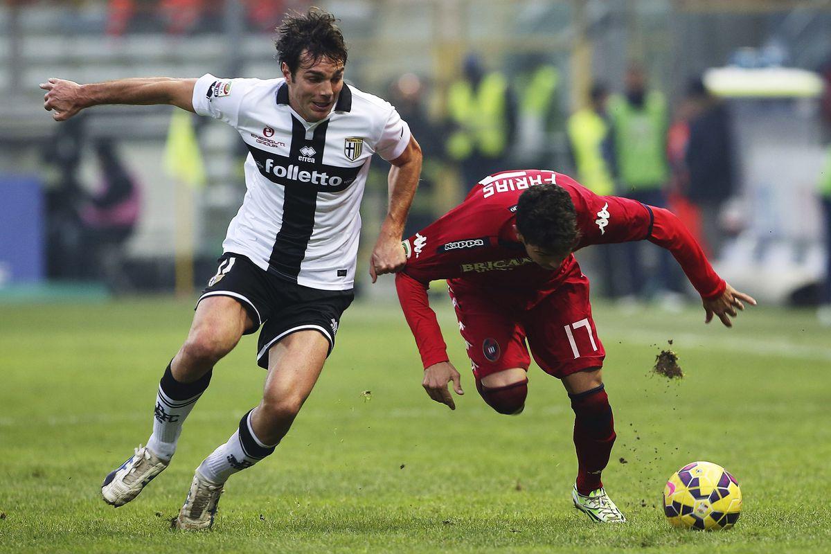Parma FC v Cagliari Calcio - Serie A