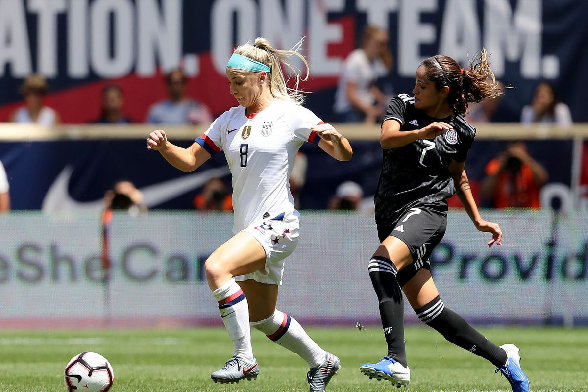 d8a08584ff1 USMNT and USWNT News