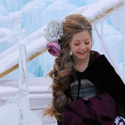 """Utah local, and 11-year-old Lexi Walker performs """"Let It Go"""" in a YouTube video that now has more than 18 million views."""
