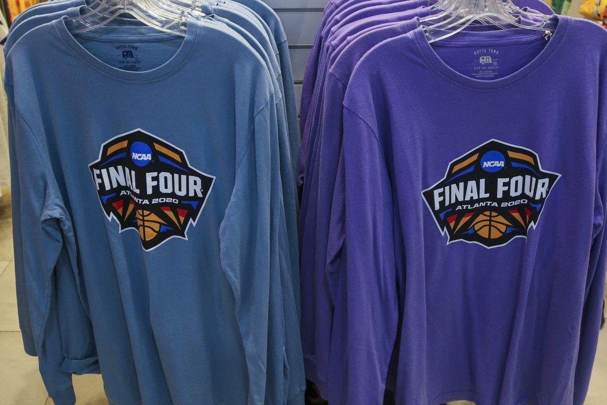 NCAA Basketball: Final Four