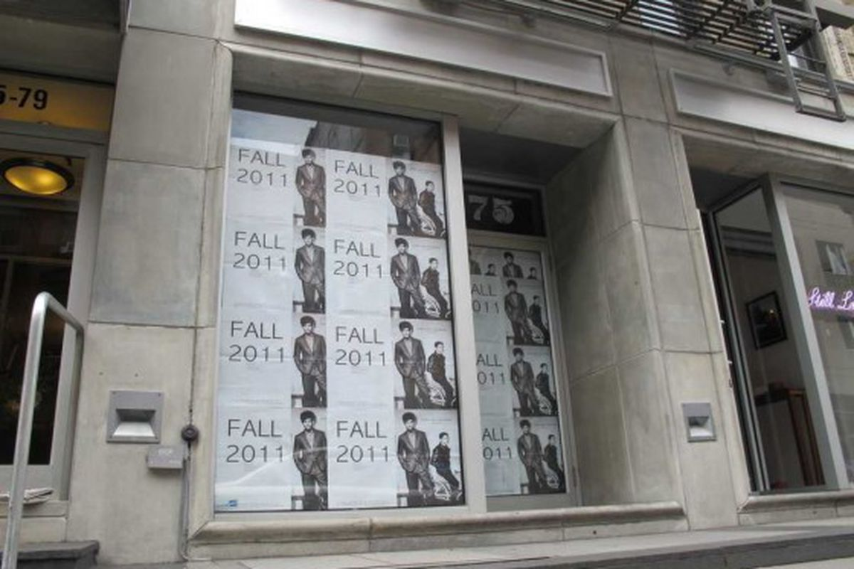 """Image via <a href=""""http://www.boweryboogie.com/2011/06/coming-soon-carlos-campos-at-75-orchard-street/"""">Bowery Boogie</a>"""