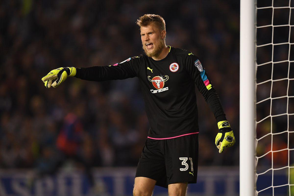 Brighton & Hove Albion v Reading - EFL Cup Third Round
