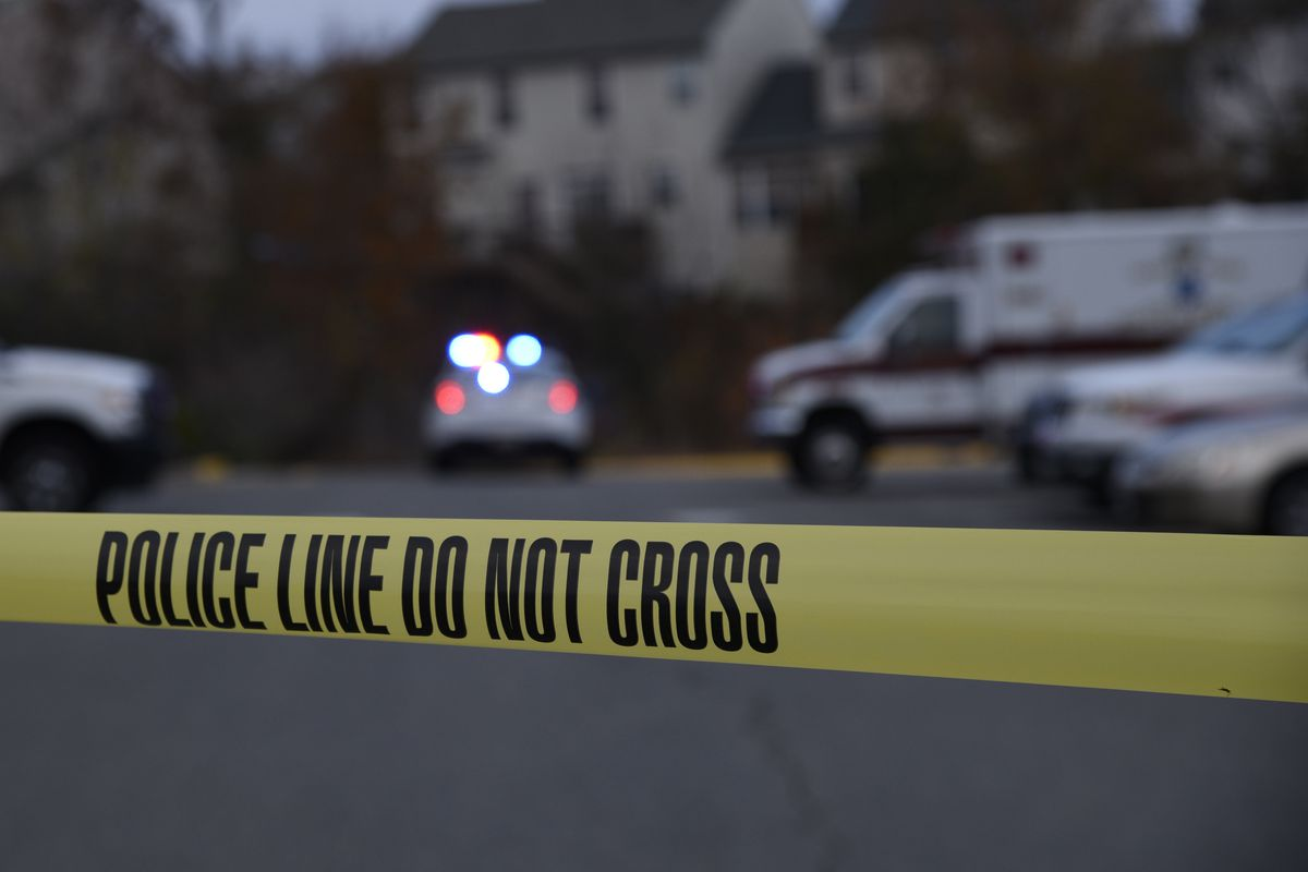 A person was fatally shot Dec. 6, 2020, in the 4900 block of West Hubbard Street.