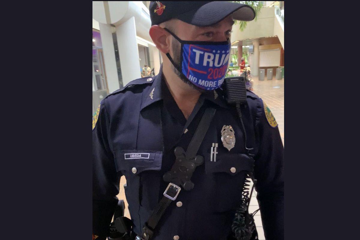 Miami Cop