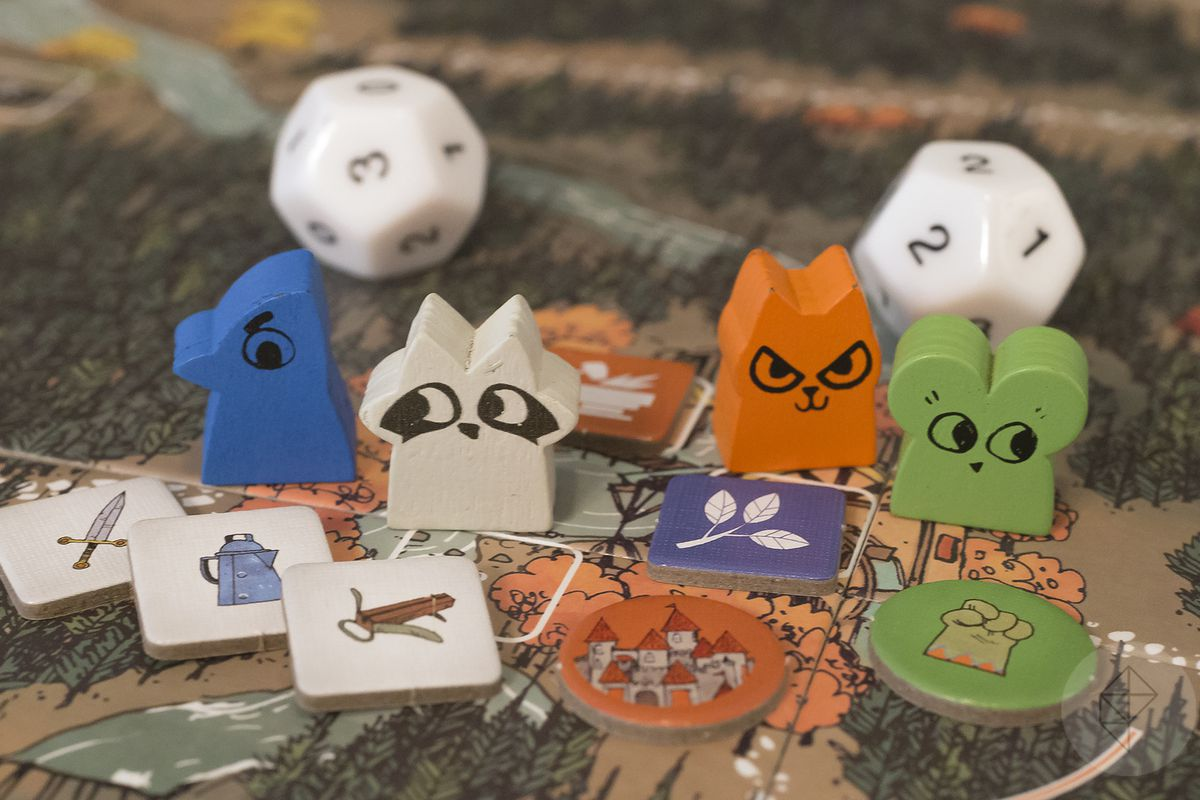 The best strategy board games for adults - Polygon