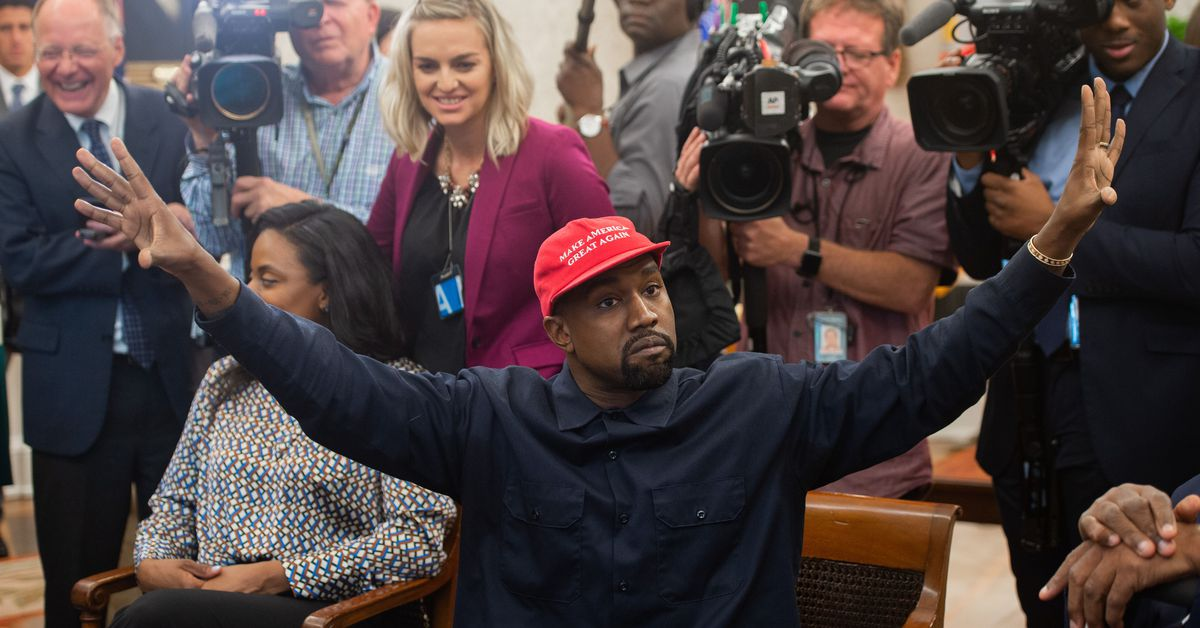 Kanye West's confounding political evolution, explained