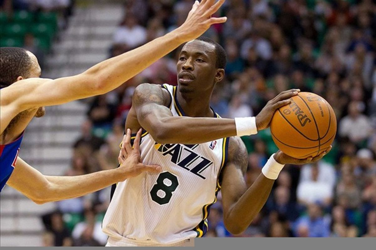 Josh Howard Timberwolves agree to 1 year contract according to