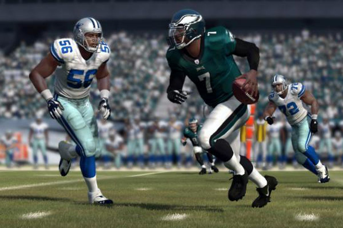 Take a look at our Madden '12 review, and go inside the newest release from EA Sports. Who's the most fun team to play with? How much better did the Eagles get? Is Big Ben's facial hair sleazy enough? All those answers and more.
