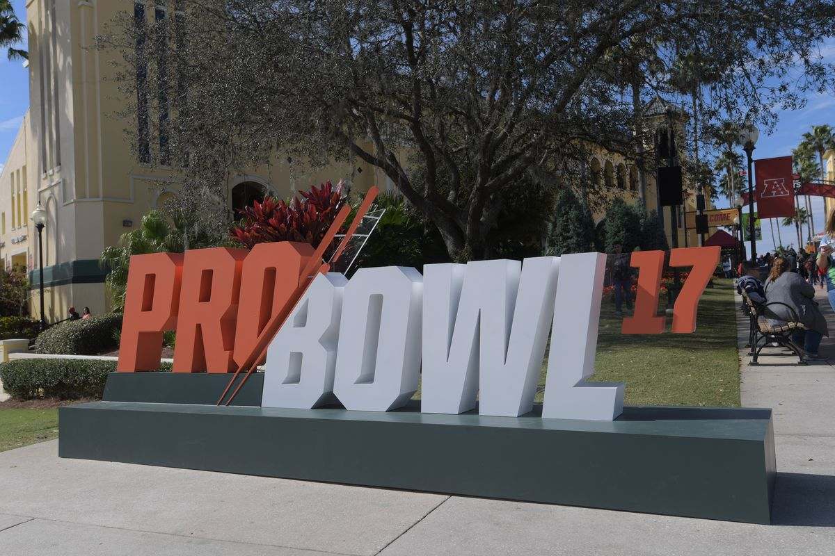 NFL: Pro Bowl Experience