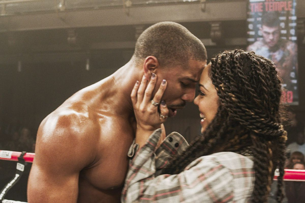The relationship between Donnie (Michael B. Jordan) and Bianca (Tessa Thompson) is incredibly important to Creed — until it's not.