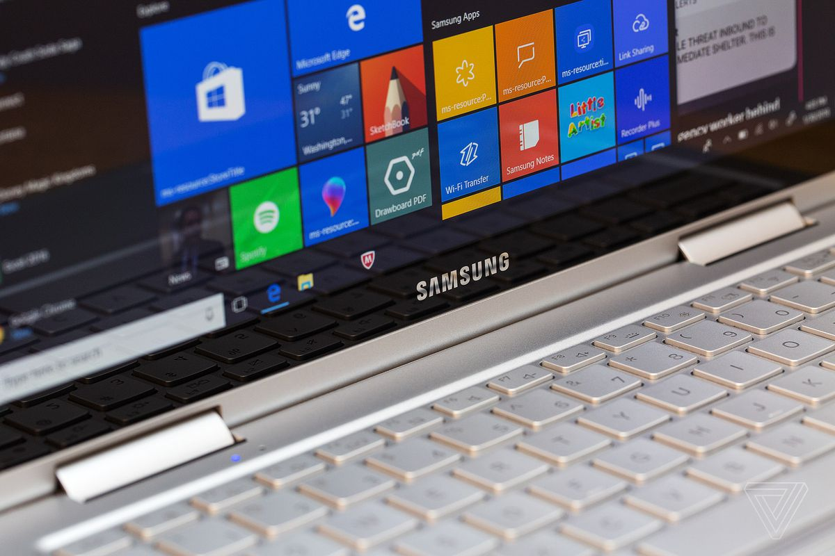 Samsung Notebook 9 Pen review: too light for its own good