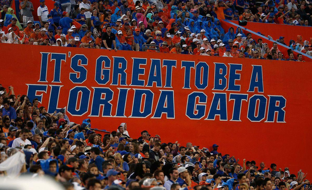 NCAA Football: Missouri at Florida