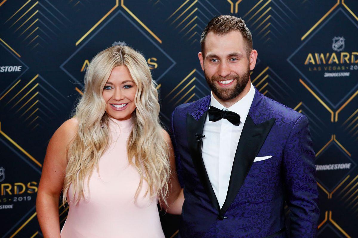 NHL: JUN 19 NHL Awards