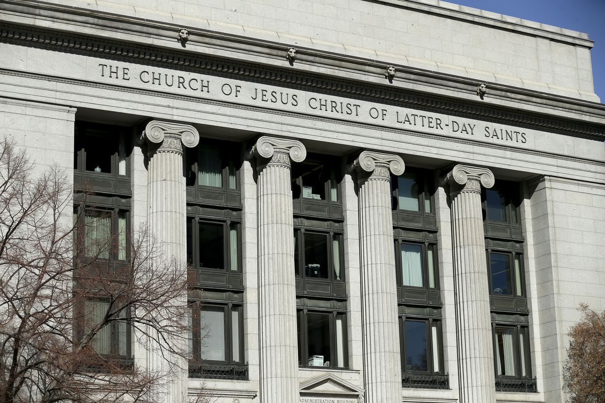 The Church of Jesus Christ of Latter-day Saints in Salt Lake City will host a special broadcast on missionary work next month.