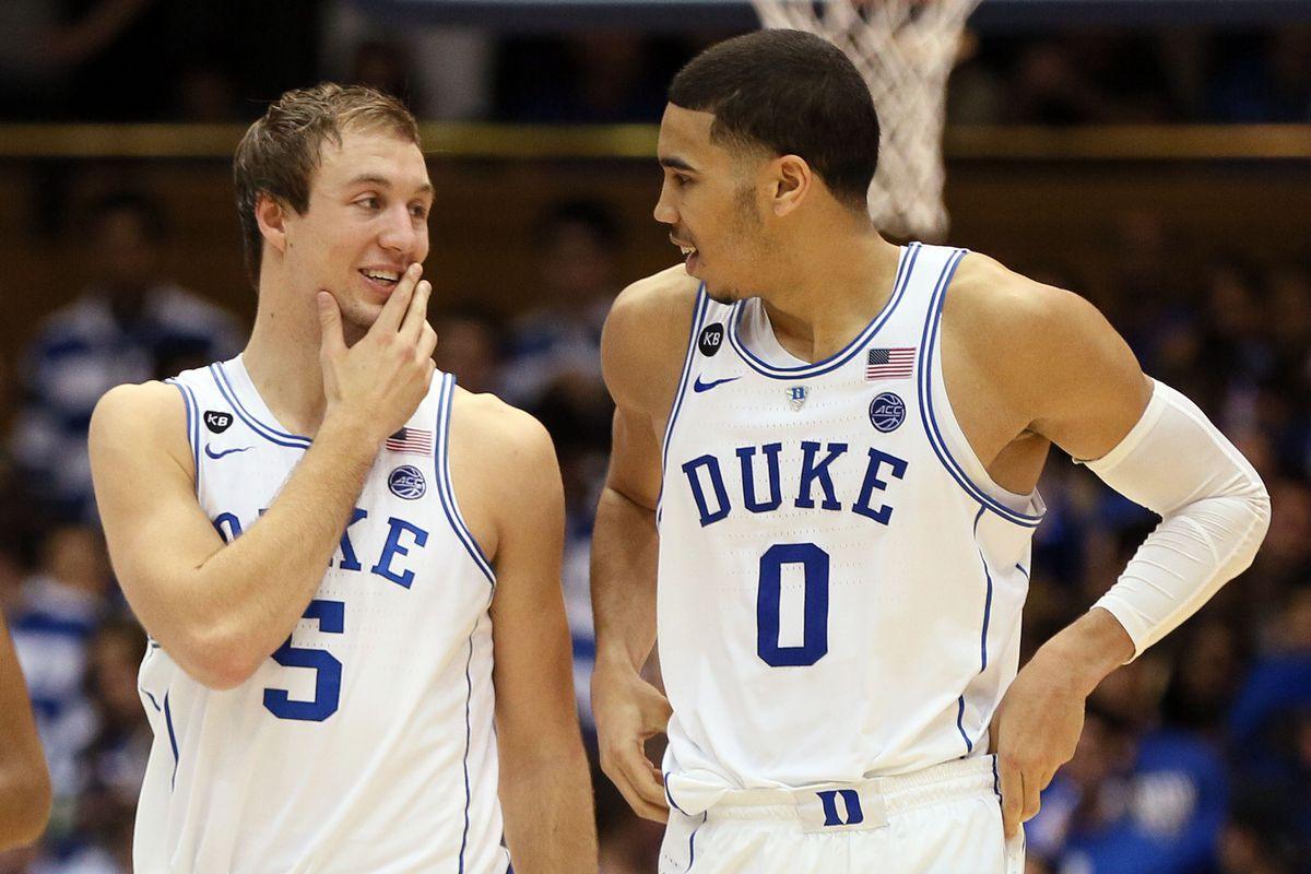 4b6932bf8 Next Up - Syracuse - Duke Basketball Report