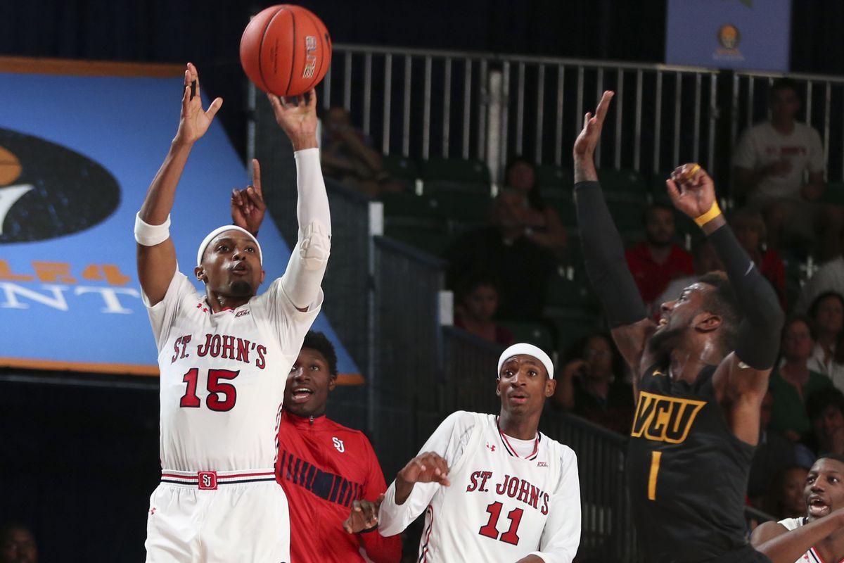 NCAA Basketball: Battle 4 Atlantis-VCU vs St. John's