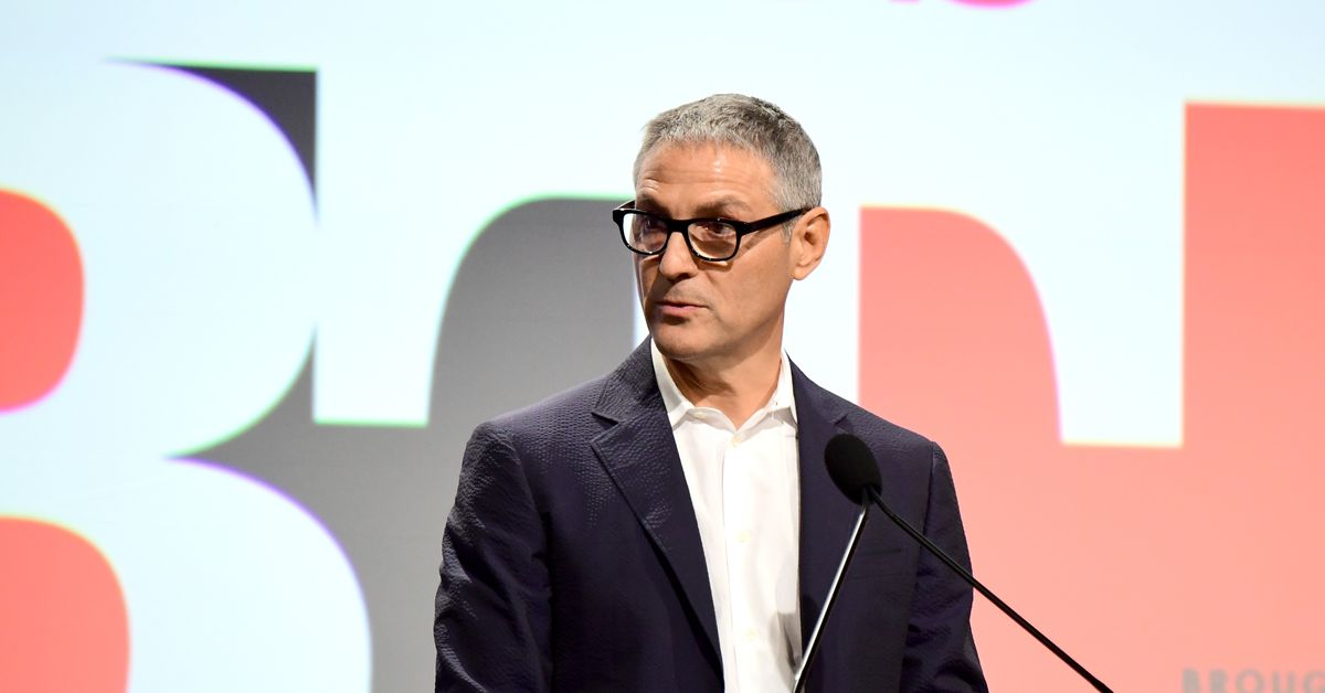 UFC owner Ari Emanuel reveals how Fight Island started with an offer from a high-ranking Abu Dhabi official