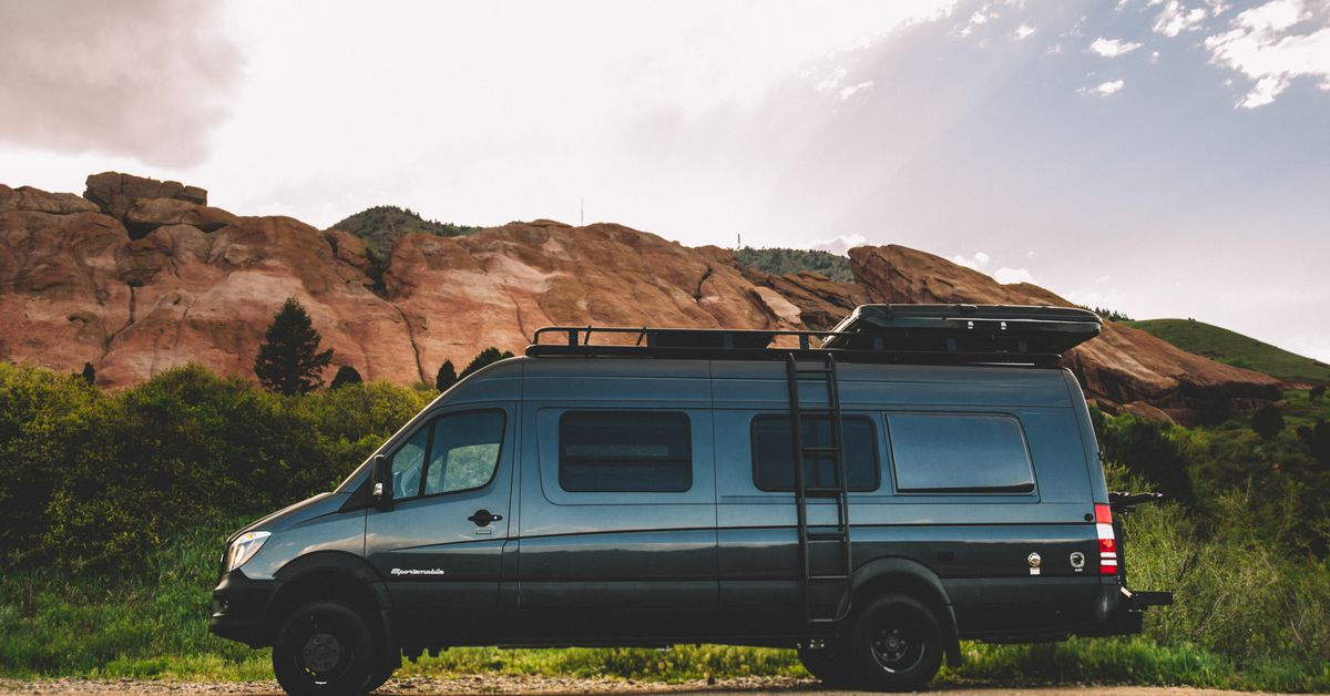 10 things to ask before buying your first camper van