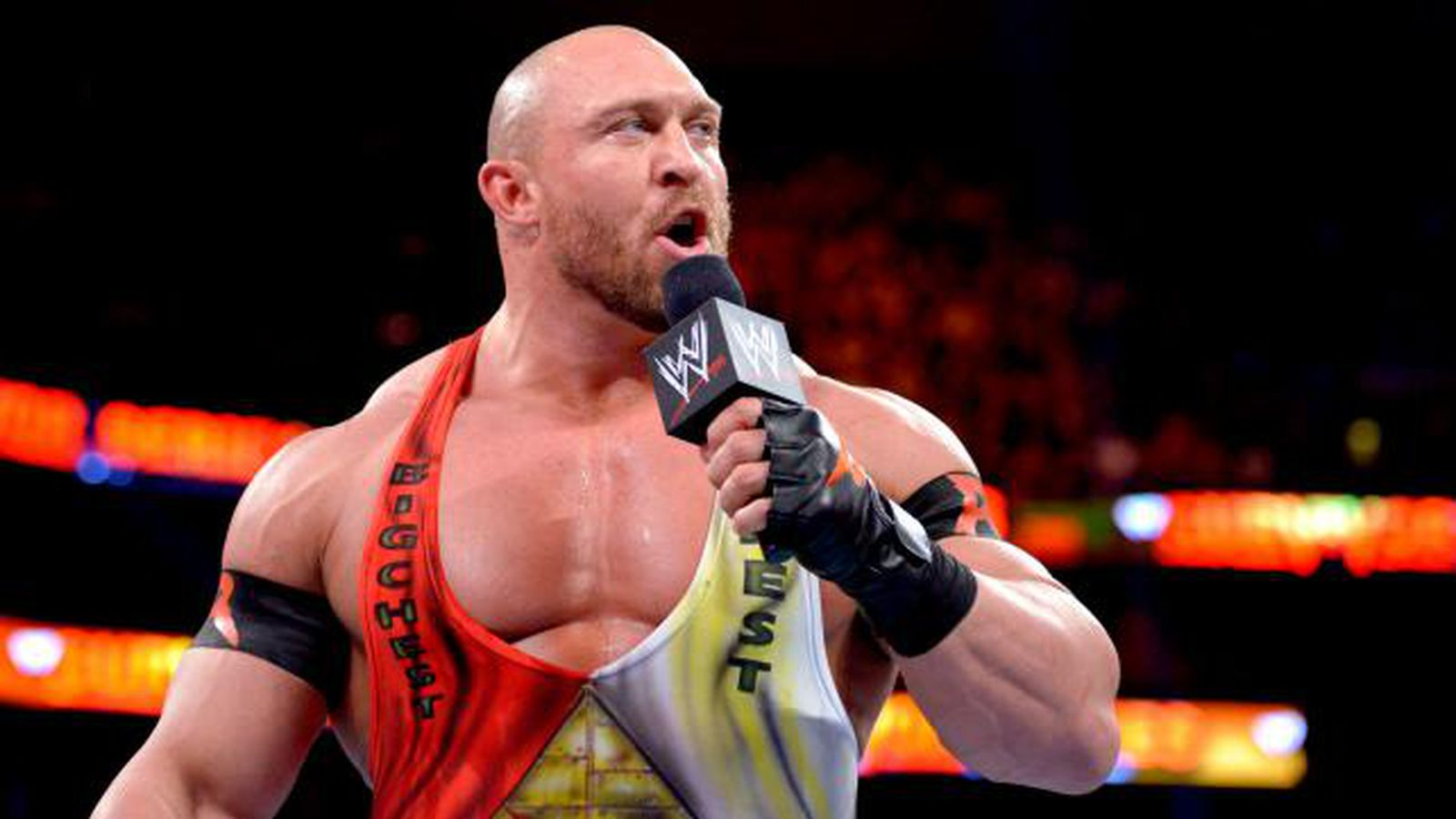 Video: Ryback explains his injuries before surgery