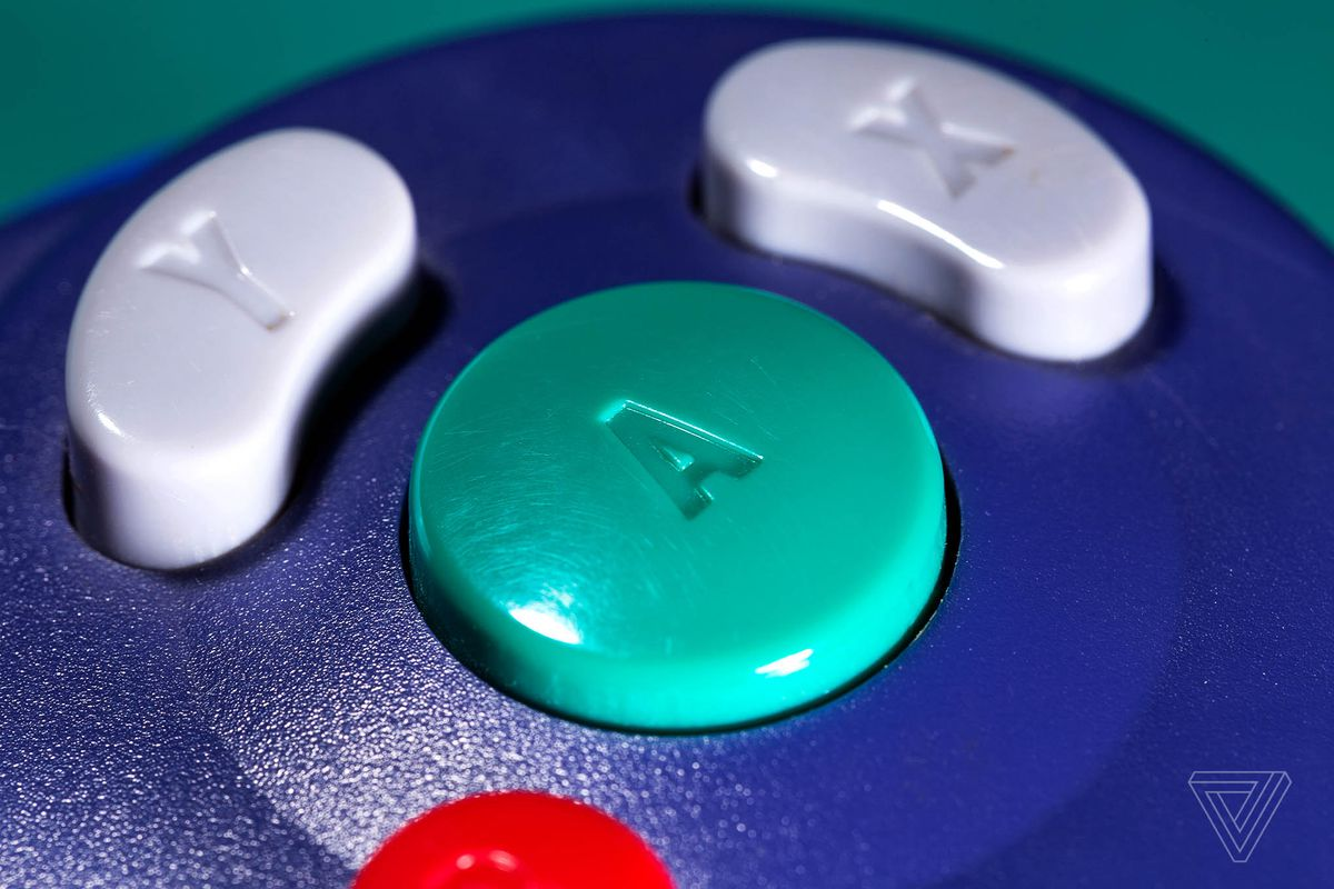The Gamecube Controller S A Button Subtly Taught Us How To