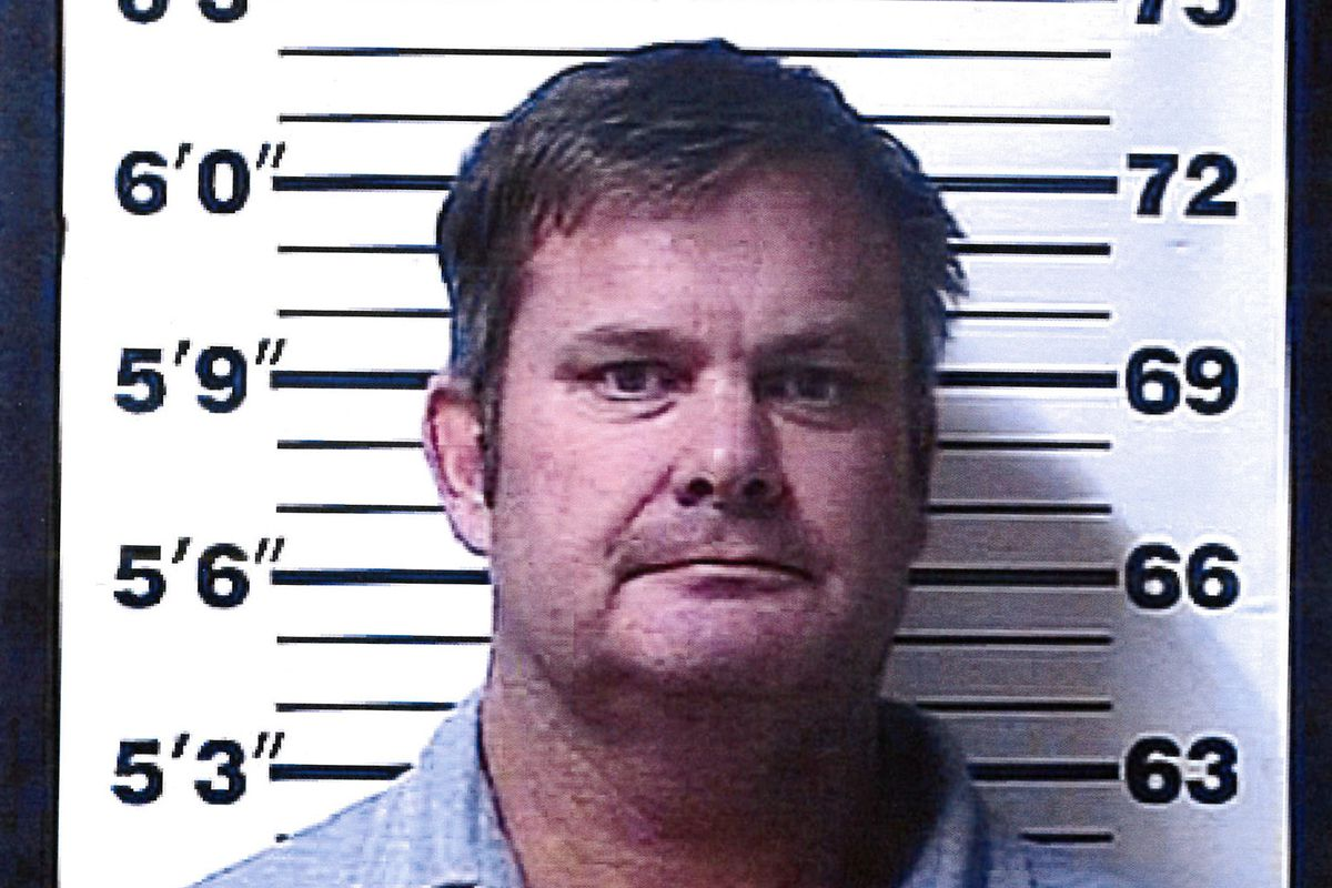 A booking photo shows Chad Daybell