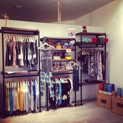 """One Down Dog's rad retail offers include <a href=""""http://la.racked.com/archives/2012/12/14/cotton_citizen_launches_an_eshop_and_holiday_gift_sets.php""""target=""""blank"""">Cotton Citizen</a> swag and <a href=""""http://spiritualgangster.com/""""target=""""_blank"""">Spiritu"""