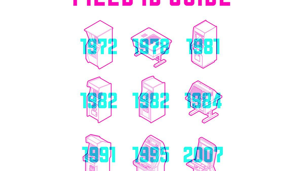 Komboh Field Guide