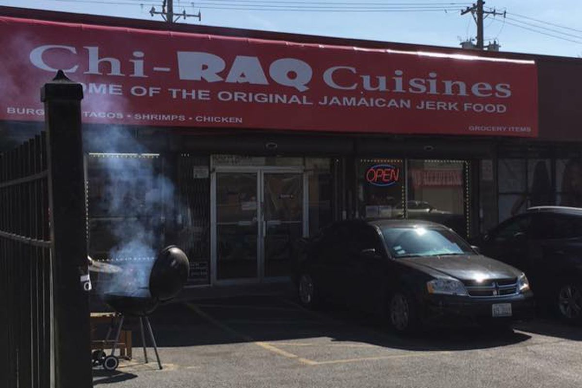chi-raq cuisines' name creating controversial buzz for south side