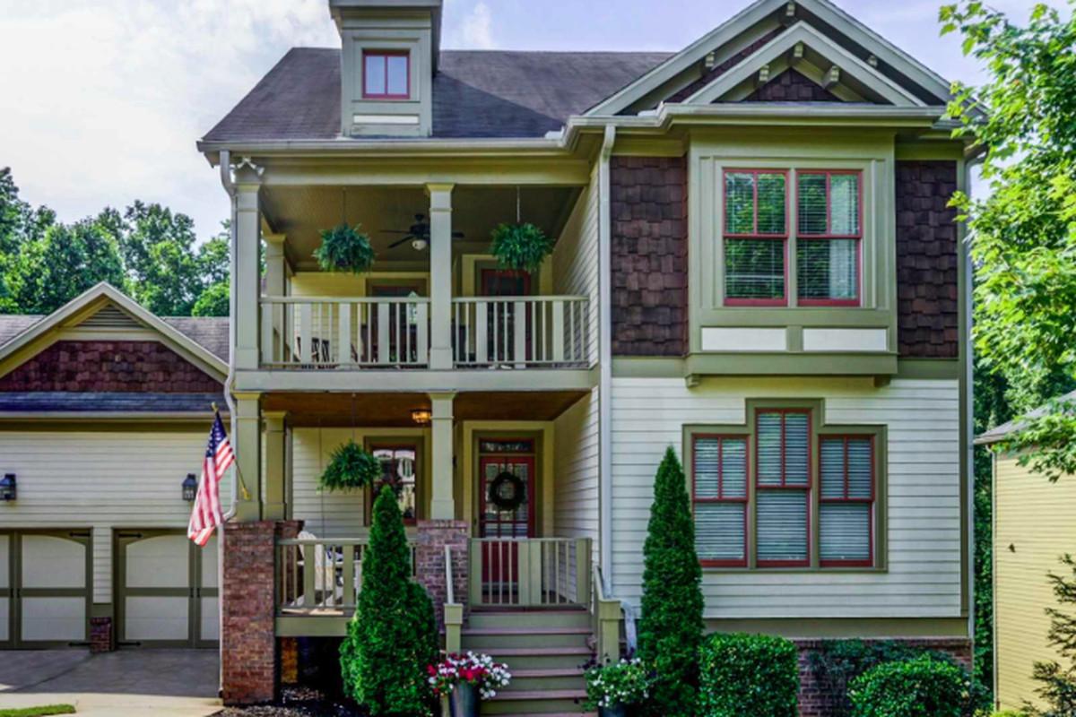 East atlanta kirkwood virginia highland top list of best - 4 bedroom house in atlanta georgia ...