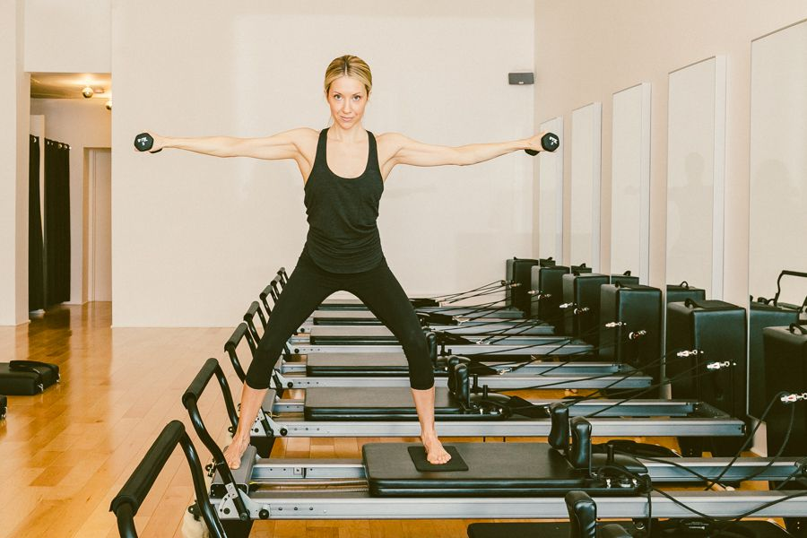 A Complete Guide To Conquering Pilates Machines Racked Ny
