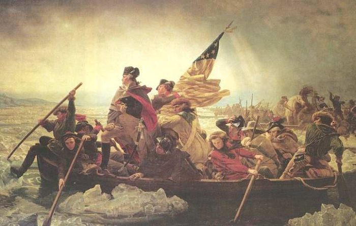 The New, More Patriotic AP History Test - Funny Or Die