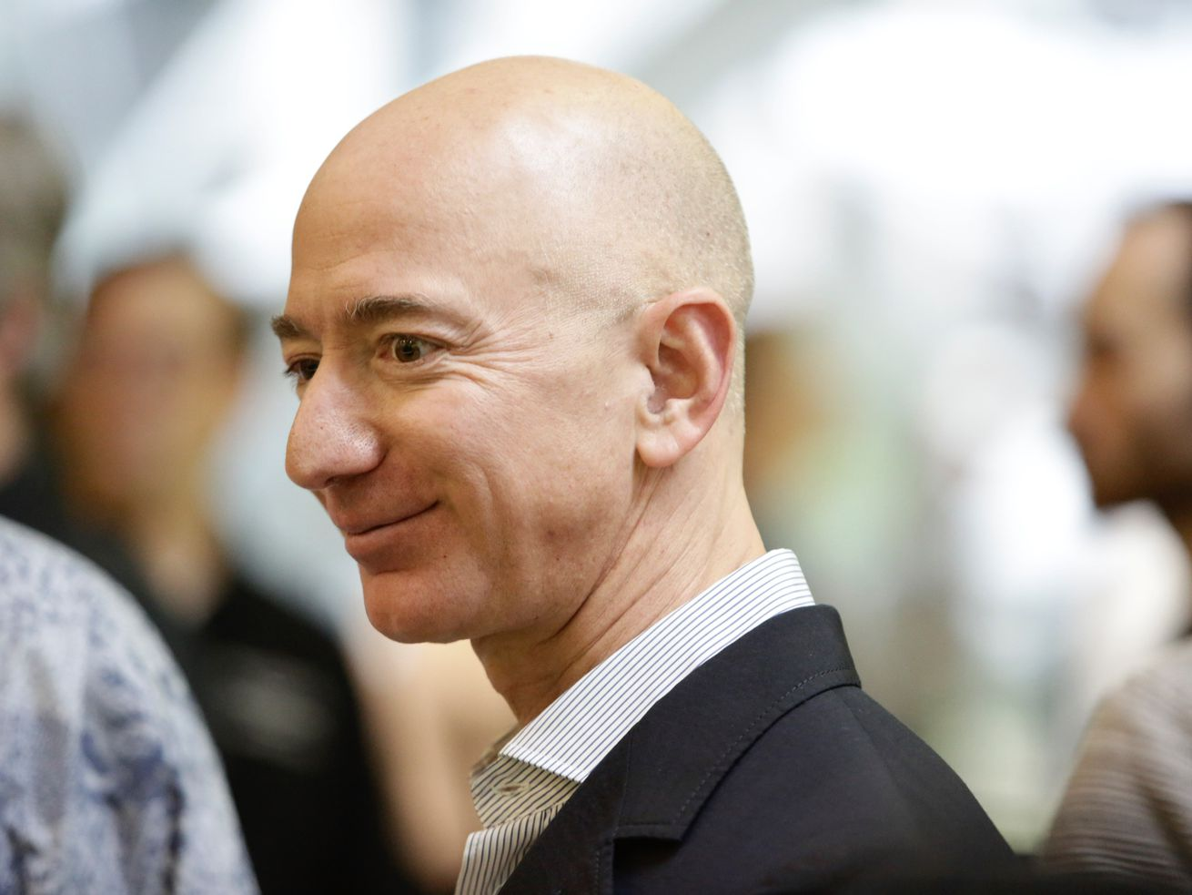 Recode Daily: Amazon finally delivers an actual number of Prime subscribers. (It's 100 million.)