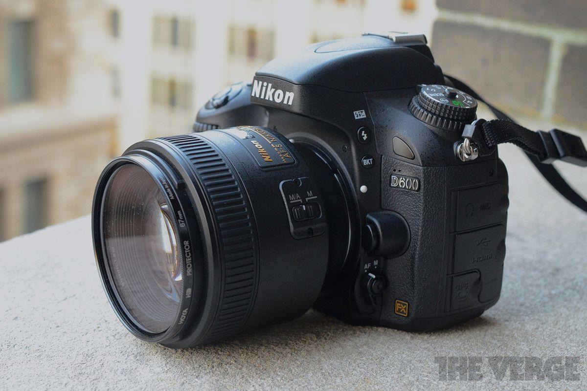 nikon d600 w/ 85mm f/1.8 (STOCK)