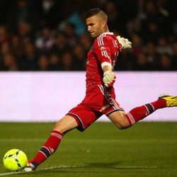 Anthony Lopes, Portugal