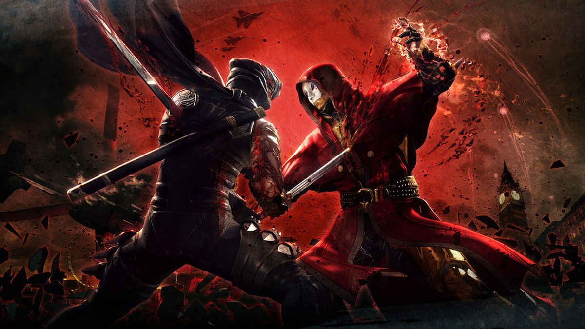 Ninja Gaiden 3 Review Missed Call Polygon