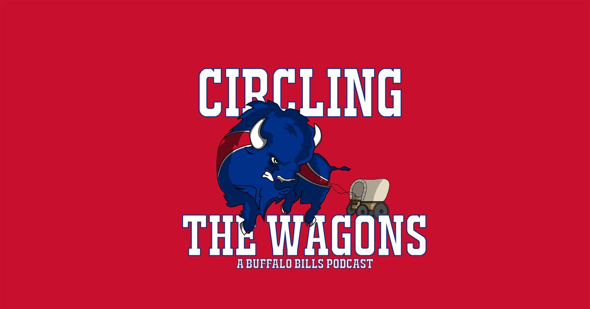Circling the Wagons: Buffalo Bills' NFL Draft prospect talk with Bruce Nolan