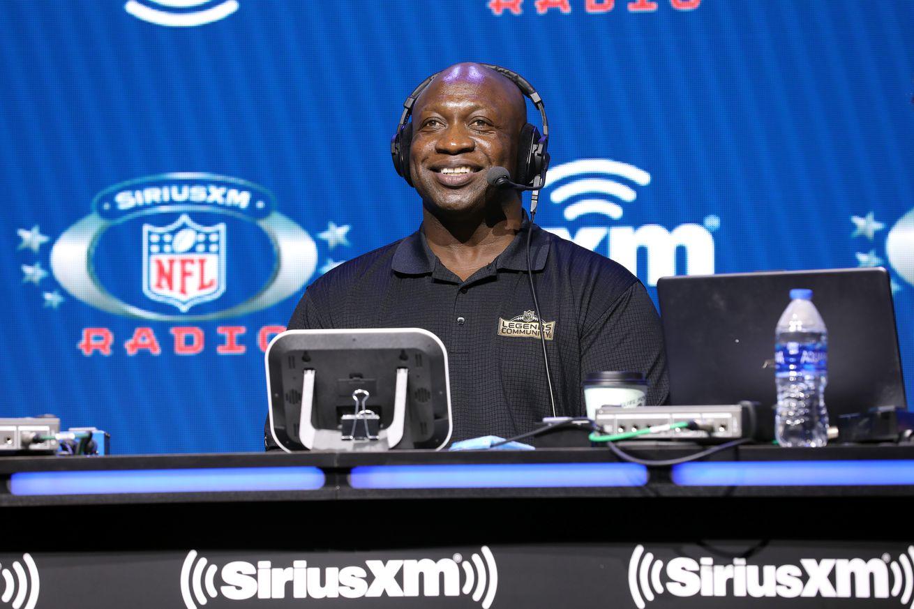 SiriusXM At Super Bowl LIV - Day 2