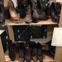 Shoes, $125-$350